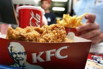 KFC chọn gà như thế nào?