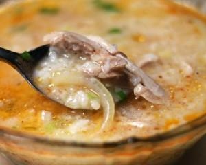 Cách làm món gà sốt chanh kiều Thái