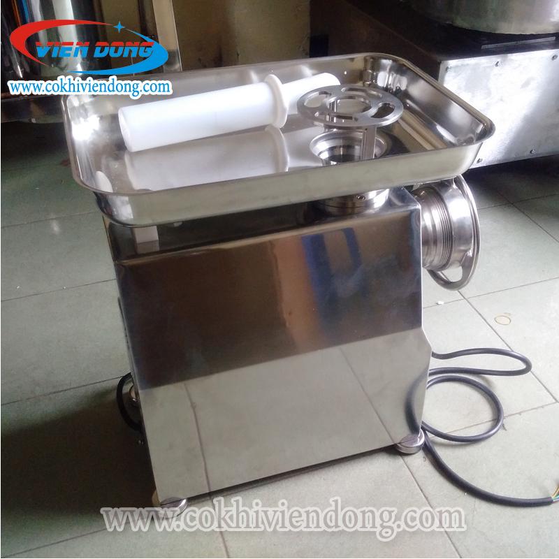 máy xay thịt công nghiệp