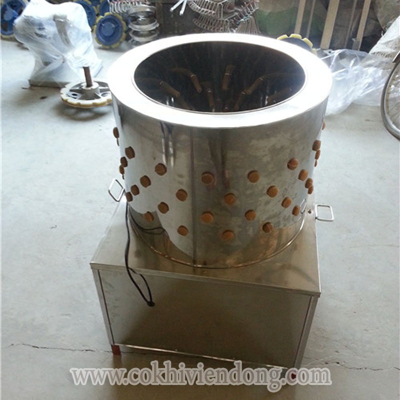 may vat long ga Trung Quoc TQ