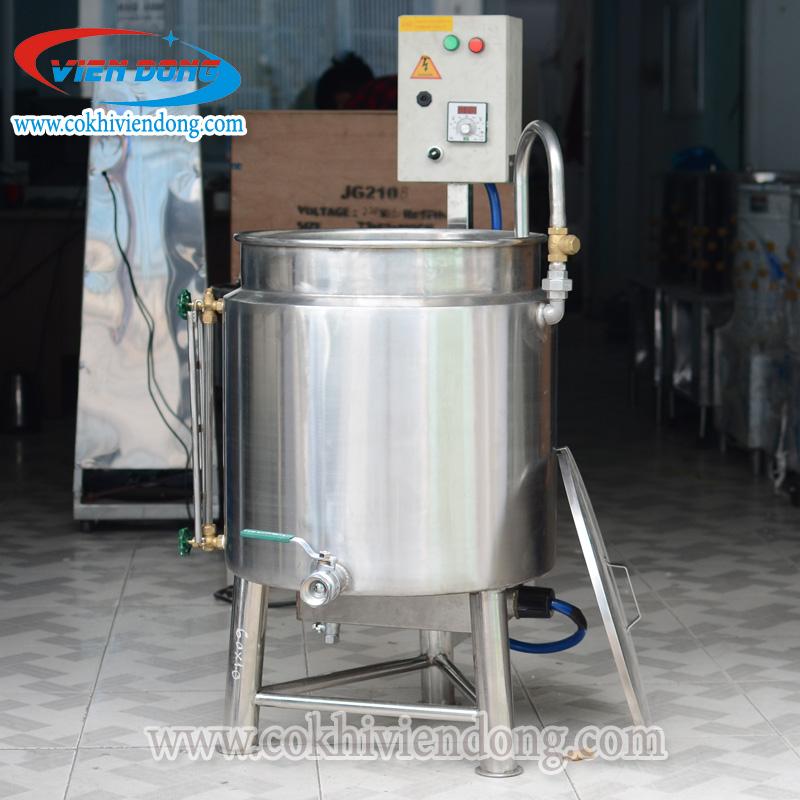 Kết quả hình ảnh cho đặt hàng nồi nấu sữa tại viễn đông