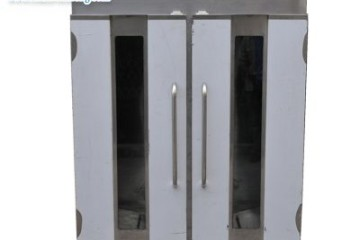 Vì sao nên sử dụng tủ ủ bột?