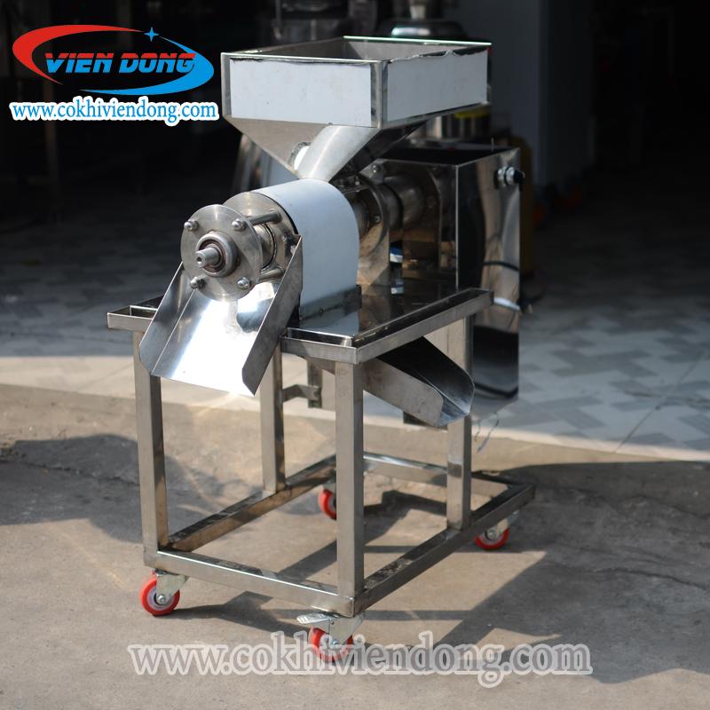 máy ép nước cốt dừa giá rẻ