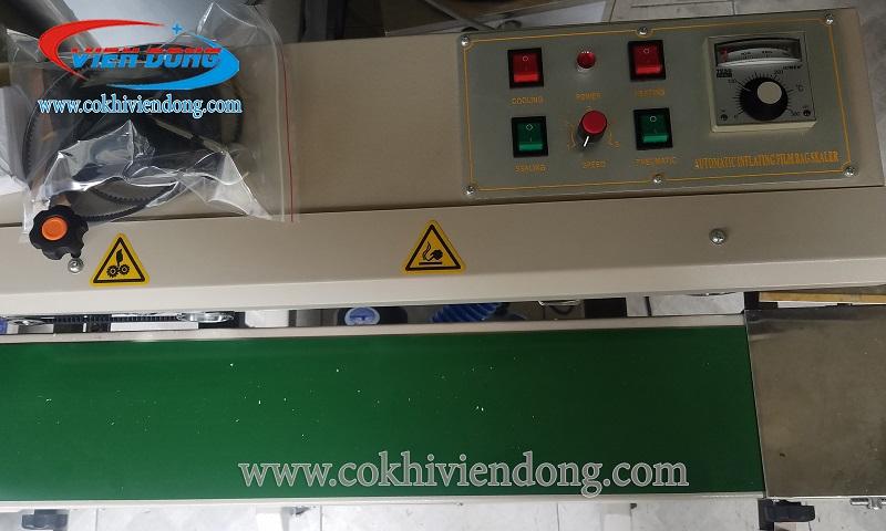 Máy hàn túi có thổi khí RFD1000