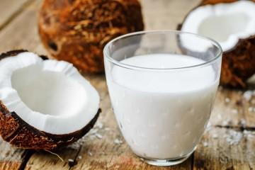 Dùng nước cốt dừa như nào để đảm bảo lợi ích cho sức khỏe