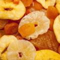 Kinh doanh hoa quả sấy khô nở rộ mùa Tết về