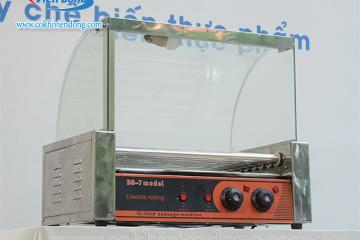 Các trường hợp thuộc diện bảo hành máy nướng xúc xích