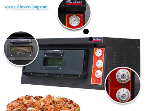 ảnh bìa lò nướng pizza