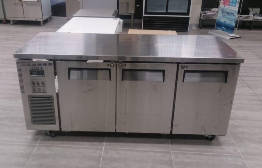 bàn lạnh nhà hàngv
