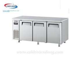 bàn lạnh nhà hàng