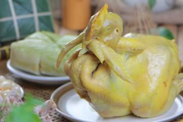 Bỏ túi cách bảo quản thịt gà luộc trong tủ lạnh