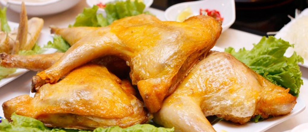 kinh nghiệm mở quán gà Mạnh Hoạch (4)