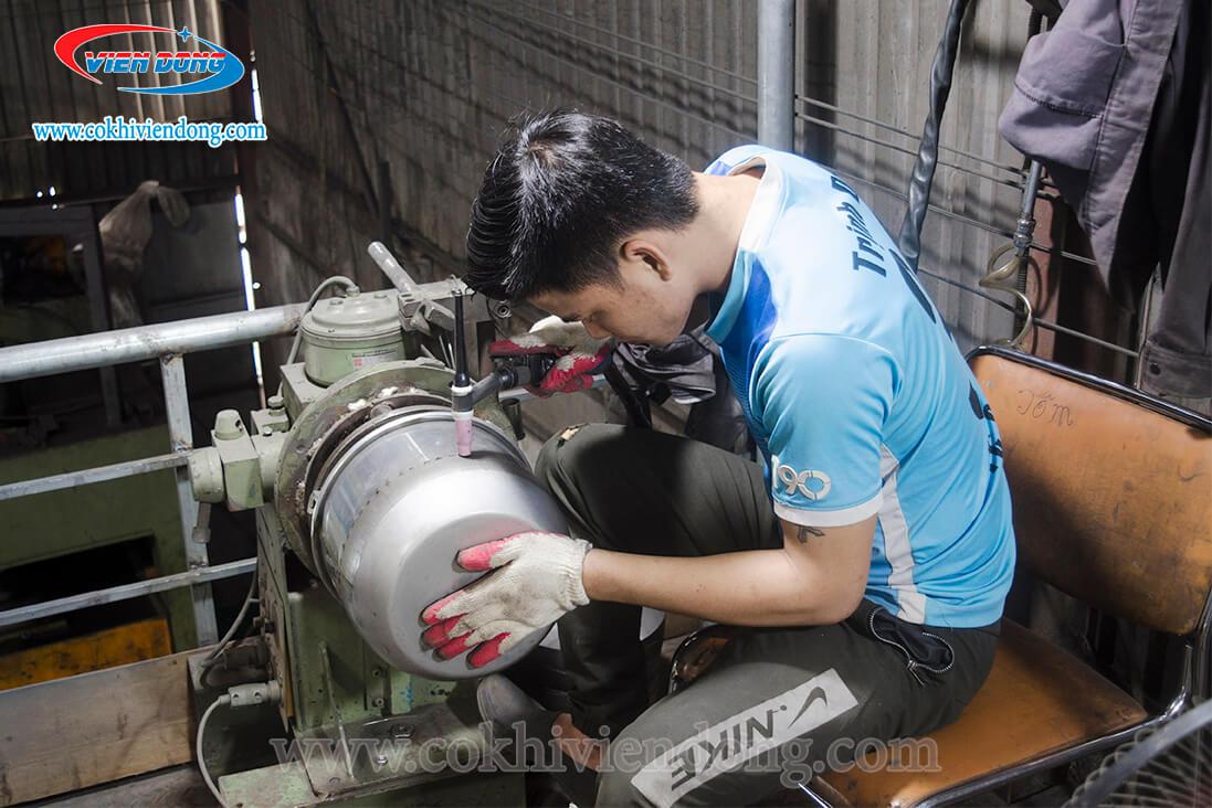 Bảo hành sửa chữa tại Viễn Đông để không phải lo lắng về chất lượng